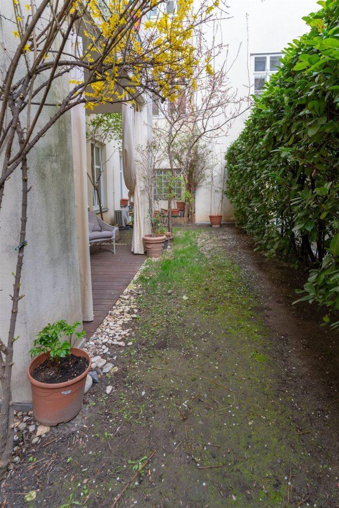 Wohnungspaket inmitten der Altstadt von Wien -  Bild 27