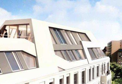 Your view over Berlin! Penthouse at the Ku'damm -  Vorschau 6