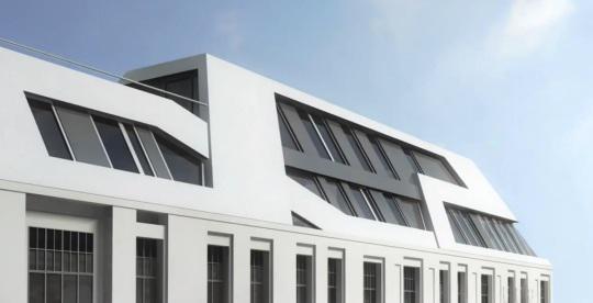 Your view over Berlin! Penthouse at the Ku'damm -  Bild 7