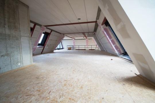 Your view over Berlin! Penthouse at the Ku'damm -  Bild 11