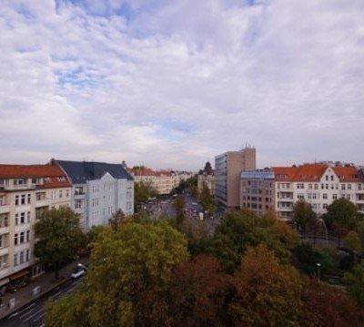 Your view over Berlin! Penthouse at the Ku'damm -  Vorschau 13