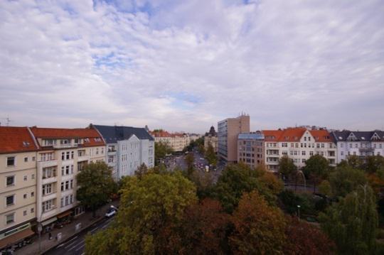 Your view over Berlin! Penthouse at the Ku'damm -  Bild 13