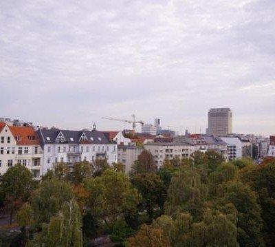 Your view over Berlin! Penthouse at the Ku'damm -  Vorschau 14