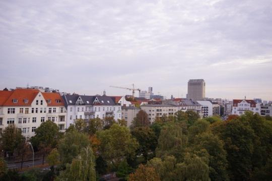 Your view over Berlin! Penthouse at the Ku'damm -  Bild 14