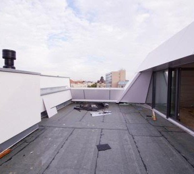 Your view over Berlin! Penthouse at the Ku'damm -  Vorschau 15