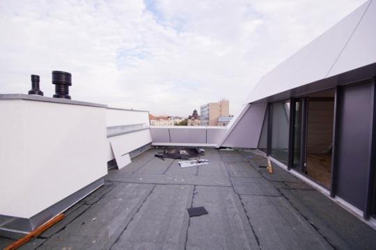 Your view over Berlin! Penthouse at the Ku'damm -  Bild 15