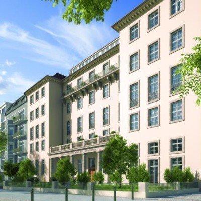 Magnificent flat with two balconies at the Ernst-Reuter-Platz -  Vorschau 7