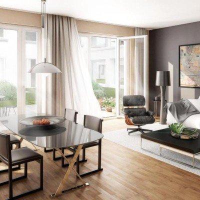 Deluxe condominium in terrific Berlin
