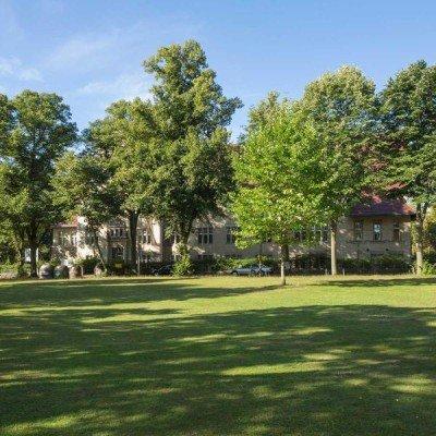 Awesome maisonette in lordly villa -  Vorschau 1