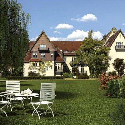 Awesome maisonette in lordly villa -  Vorschau 3