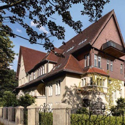 Awesome maisonette in lordly villa -  Vorschau 7