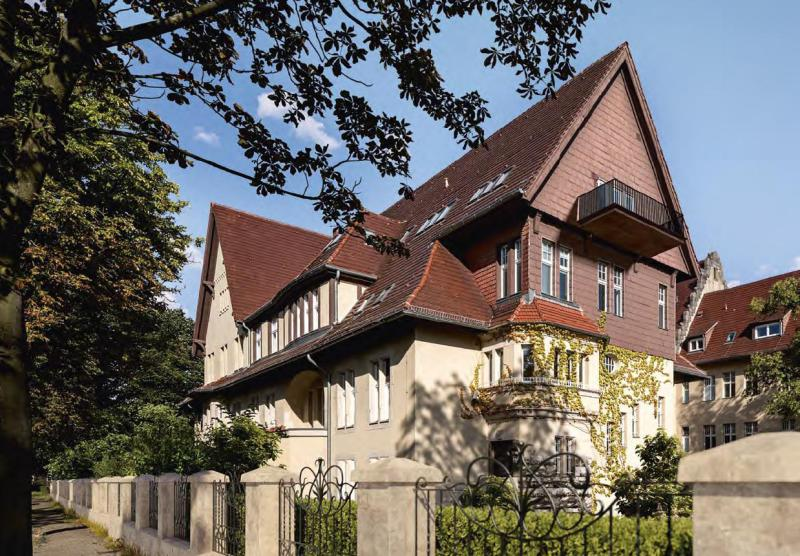 Awesome maisonette in lordly villa -  Bild 7