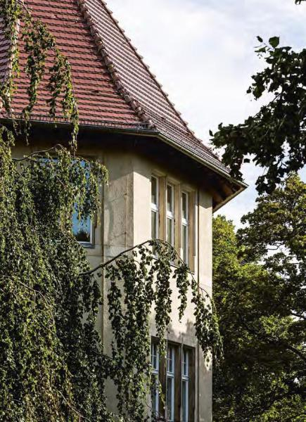 Awesome maisonette in lordly villa -  Bild 13