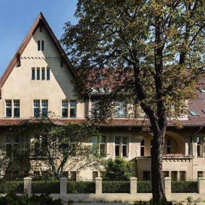 Awesome maisonette in lordly villa -  Vorschau 15