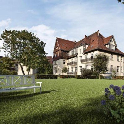Awesome maisonette in lordly villa -  Vorschau 18