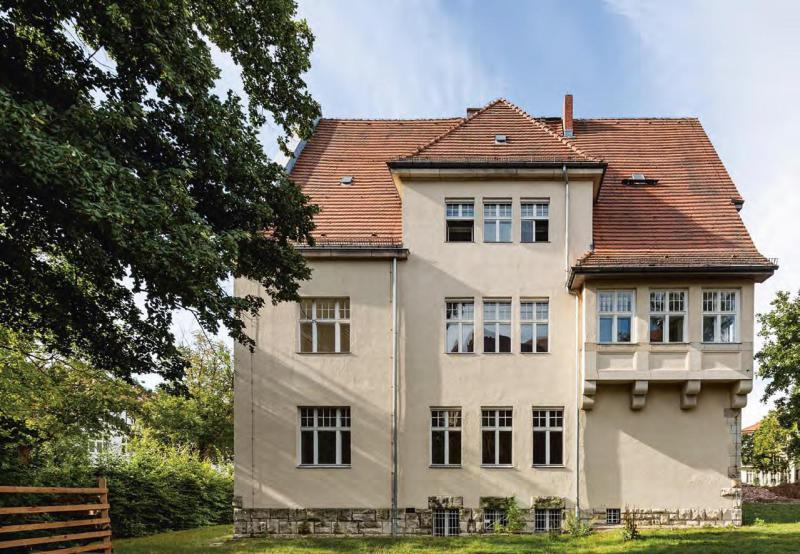 Awesome maisonette in lordly villa -  Bild 20
