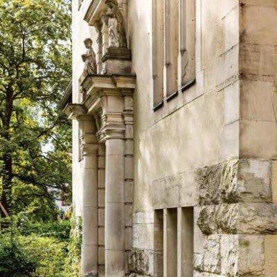Awesome maisonette in lordly villa -  Vorschau 21
