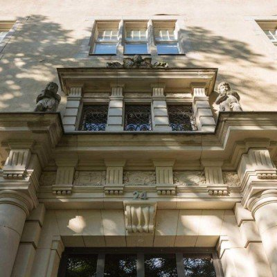 Awesome maisonette in lordly villa -  Vorschau 22