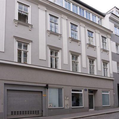 Wohnungspaket inmitten der Altstadt von Wien -  Vorschau 2
