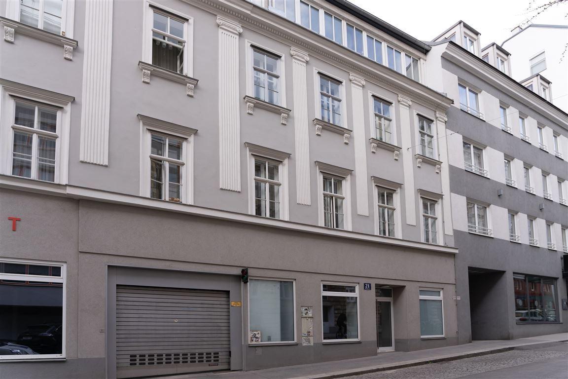 Wohnungspaket inmitten der Altstadt von Wien -  Bild 2