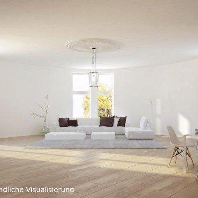 Eigentumswohnung in sanierter Altbauvilla -  Vorschau 6