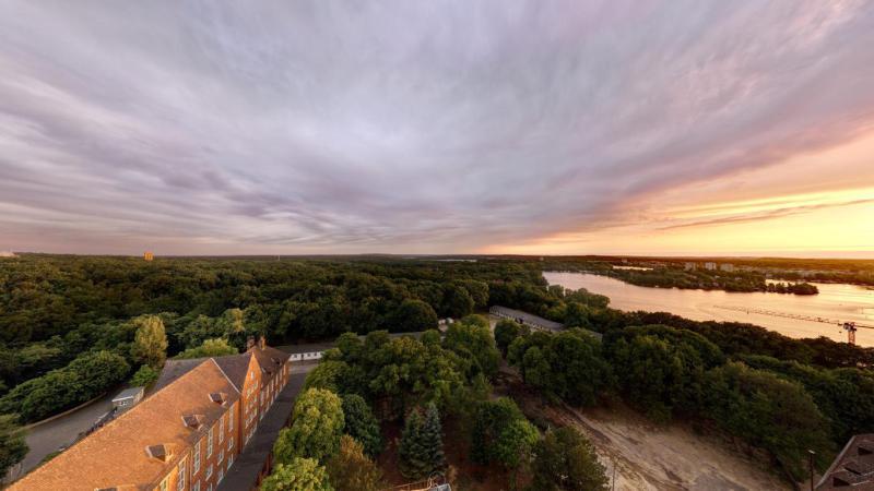 Exklusive Residenz in historischer Altbauvilla in Potsdam -  Bild 4
