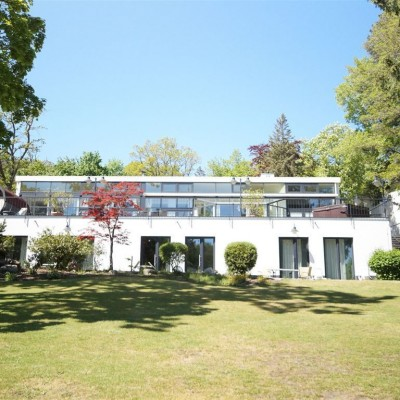 Luxurious villa on large lakefront property in Berlin -  Vorschau 1