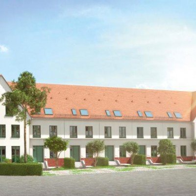 Generous new building with terrace and garden in monument rich environment -  Vorschau 5