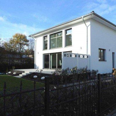 Perfekte Villa in bester Lage von Zehlendorf