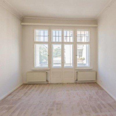 Traumhafte Altbauwohnung mit Balkon. Provisionsfrei -  Vorschau 8