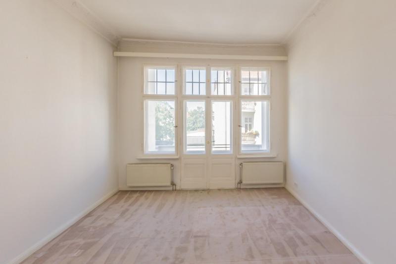 Traumhafte Altbauwohnung mit Balkon. Provisionsfrei -  Bild 8