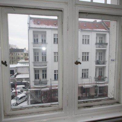 Traumhafte Altbauwohnung mit Balkon. Provisionsfrei -  Vorschau 13