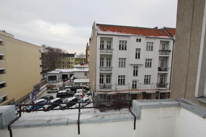 Traumhafte Altbauwohnung mit Balkon. Provisionsfrei -  Bild 14