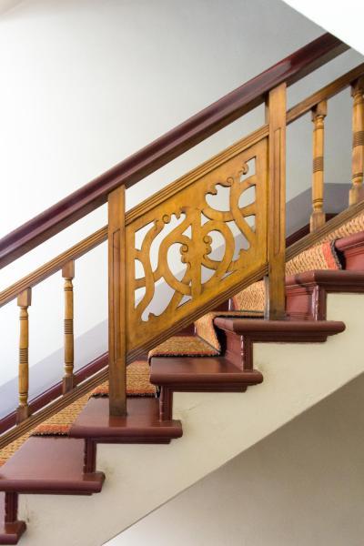 Traumhafte Altbauwohnung mit Balkon. Provisionsfrei -  Bild 15