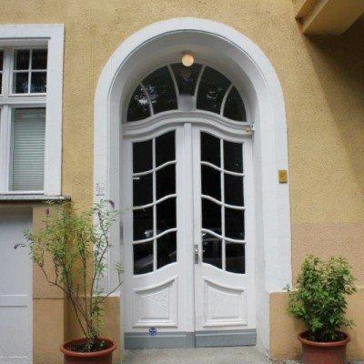 Traumhafte Maisonette Altbauwohnung in Charlottenburg