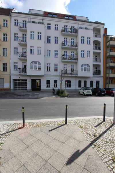 Großzügiges Loft in urbaner Stadtlage in Friedrichshain -  Bild 2