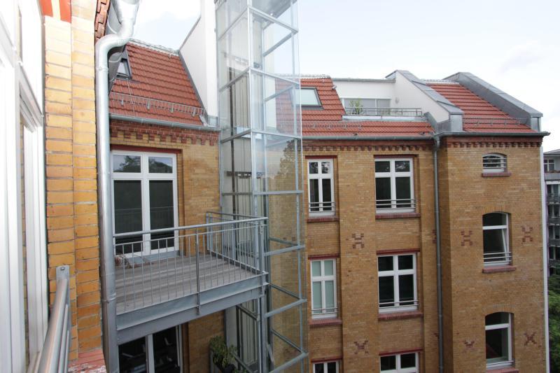 Großzügiges Loft in urbaner Stadtlage in Friedrichshain -  Bild 4