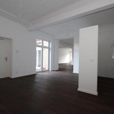 Großzügiges Loft in urbaner Stadtlage in Friedrichshain -  Vorschau 9