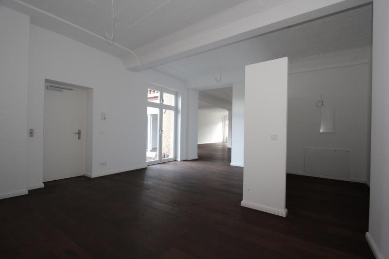 Großzügiges Loft in urbaner Stadtlage in Friedrichshain -  Bild 9