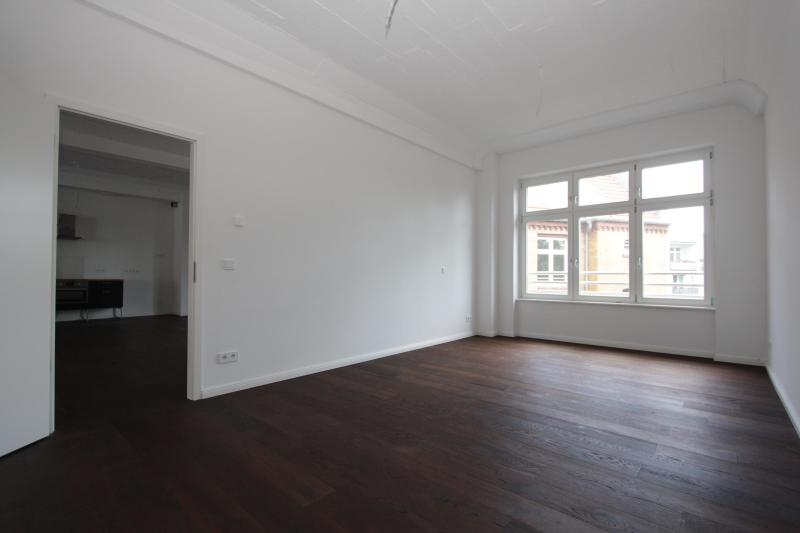 Großzügiges Loft in urbaner Stadtlage in Friedrichshain -  Bild 10