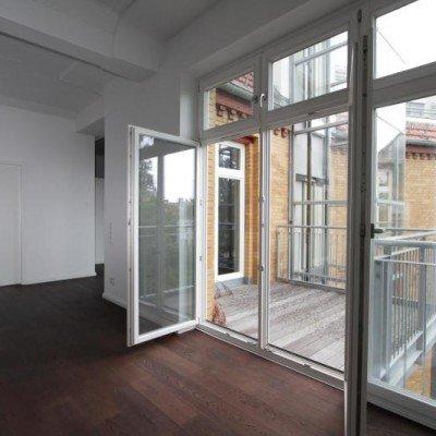 Großzügiges Loft in urbaner Stadtlage in Friedrichshain -  Vorschau 14