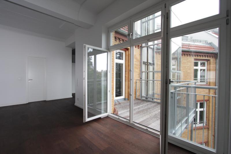 Großzügiges Loft in urbaner Stadtlage in Friedrichshain -  Bild 14