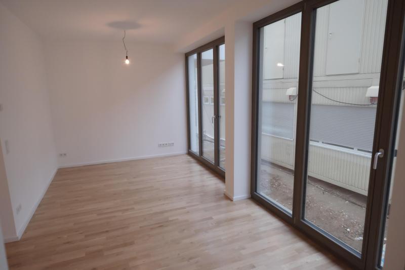Vermietete Erdgeschosswohnung mit Terrasse -  Bild 7