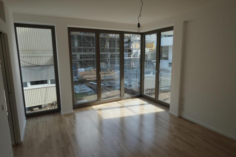 Vermietete Erdgeschosswohnung mit Terrasse -  Bild 9