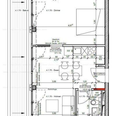 Vermietete Erdgeschosswohnung mit Terrasse -  Vorschau 11