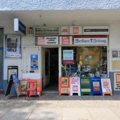 Ladenfläche im beliebten Charlottenburg – Gastronomie möglich, keine Vollküche