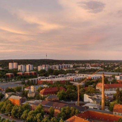 ERSTBEZUG *Sanierte Turmvilla * Exklusives Penthouse mit Dachterrasse * Wasserblick -  Vorschau 6