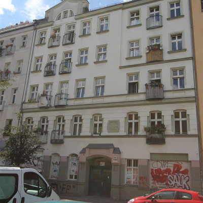 """Altbau"" apartment with charm in an attractive area -  Vorschau 3"