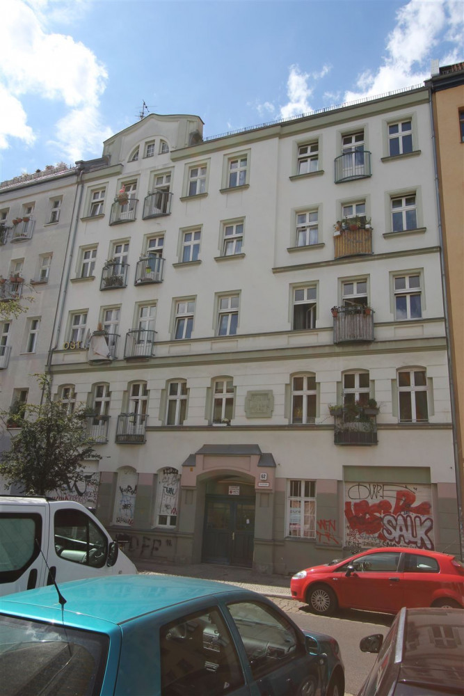 """Altbau"" apartment with charm in an attractive area -  Bild 3"