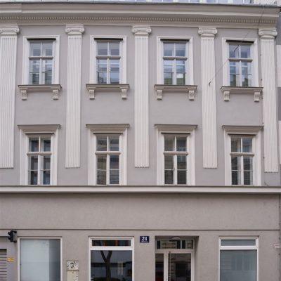 Wohnungspaket inmitten der Altstadt von Wien -  Vorschau 3